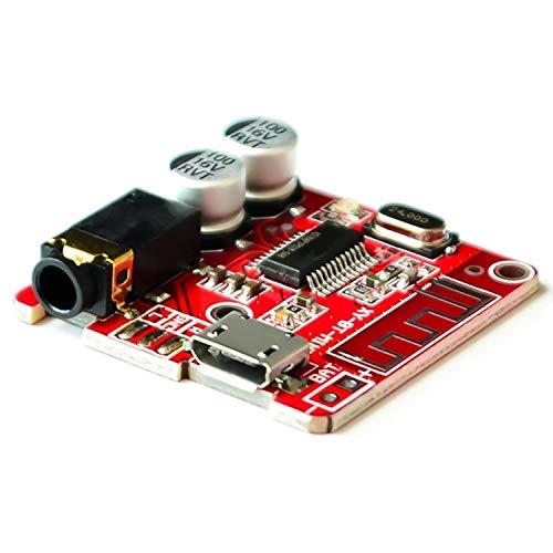 4.1 Circuit Board XY-BT-Mini Bluetooth Decoder Board MP3 Lossless Auto Speaker Versterker Gemodificeerde Bluetooth Motorfiets Deel