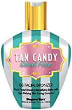 SUPRE TAN CANDY SWEET FACE FACIAL BRONZER SUNBED LOTION CREAM TANNING by Supre Tan