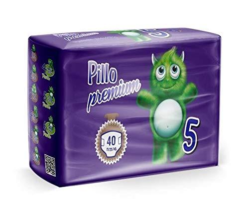 Pannolini Pillo Premium Junior