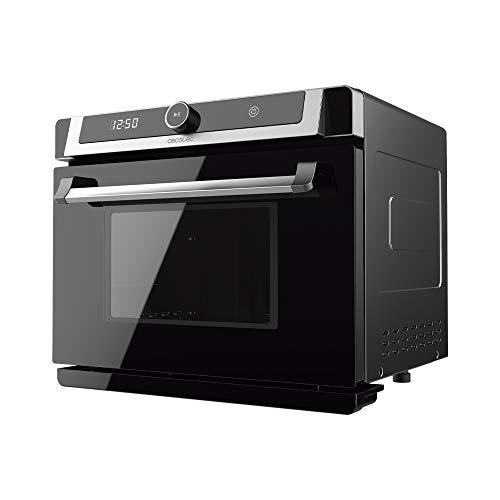 forno elettrico non da incasso Cecotec Bake&Steam 4000 Combi Gyro 2400 W