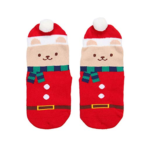 Socken Baumwolle Kindersocken Winter