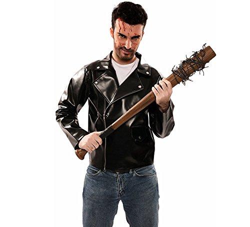 Disfraz o Chaqueta de Rockero para hombre