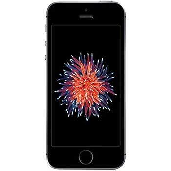 Apple iPhone SE 64GB 4G Negro, Gris: Amazon.es: Electrónica