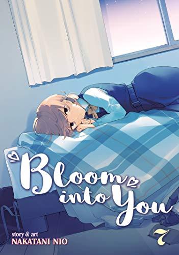 Nio, N: Bloom into You Vol. 7