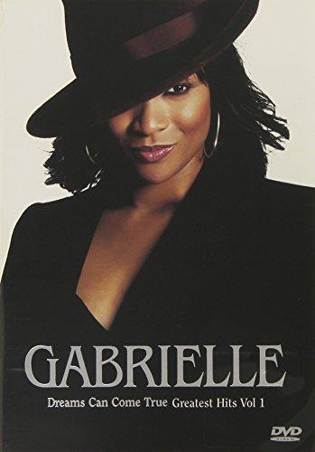 Gabrielle - Dreams Can Come True: Greatest Hits Vol. 1
