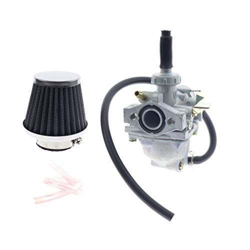 Crf50 Xr50 Z50 Carburetor Carb for Honda Crf Xr 50 Mini Trail Z50 Z50A Z50R K3 K2 K1 K0 Vegaser 2004-2009 with Air Filter