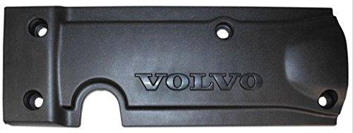 Original Volvo Motorabdeckung B4164S3 passend für Volvo C30 alle Modelle mit Motor B4164S3, S40 ab 04 & V50 alle Modelle mit Motor B4164S3