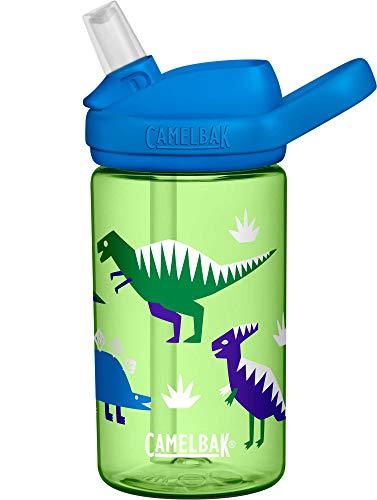 CAMELBAK Eddy+ Flasche, grün, 0,40
