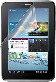 "Galaxy Tab2 7.0"" Screen Protector P3110 / P3100"