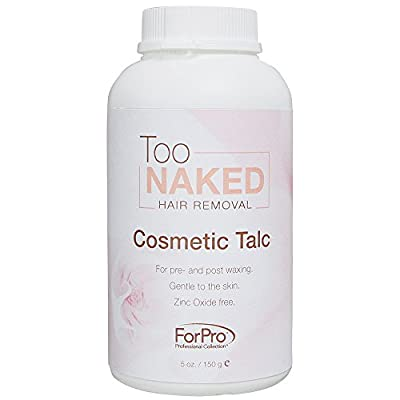 Cosmetic Talc oz.