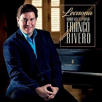 Lecuona Todo Voz y Piano, Vol. 2