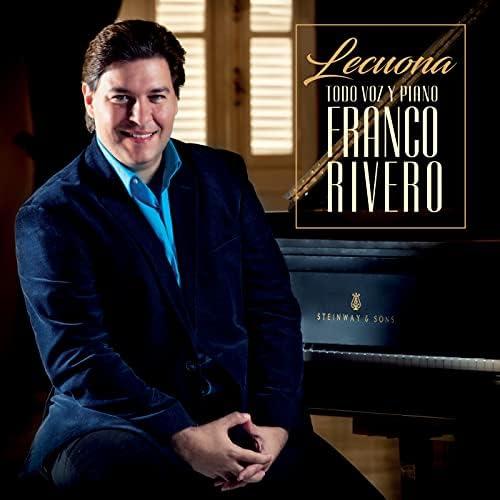 Franco Rivero, Bernardo Lichilín & Ernesto Lecuona