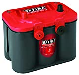 Optima Red Top Starting Battery