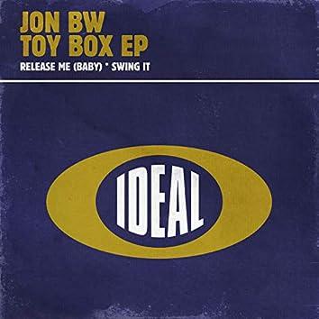 TOY BOX EP (Remixes)