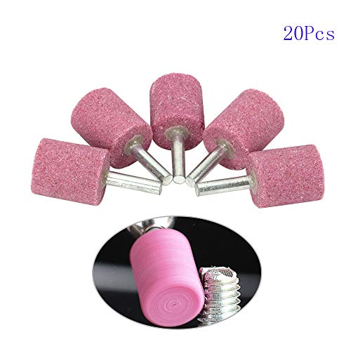 Join Ware 20Pcs Pink 1/4