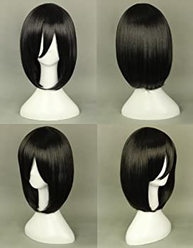 Attack on Titan Cosplay Wig