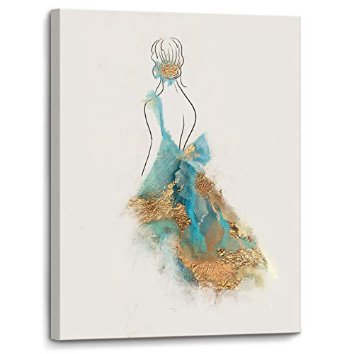 (70% OFF) Canvas Wall Art $4.47 – Coupon Code