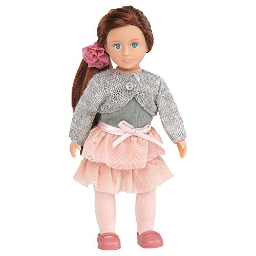 Our Generation Mini Ayla 6-Inch Doll
