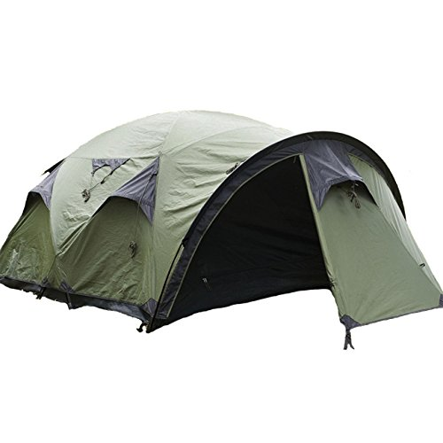 SnugPak 92894 The Cave 4 Person Tent by