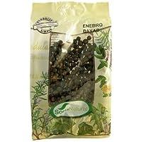 Soria Natural Enebro Bayas Bolsa 50Gr. 100 ml
