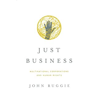 Just Business cover art