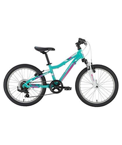 Genesis Damen Mountainbike Melissa grün (400) 20