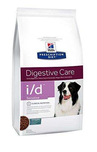 Hill´s Prescription Diet Canine i/d Sensitive für Magen-Darm-Erkrankungen beim Hund (1.5 kg)