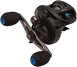 Zebco Right Hand 7.3:1 Gear Ratio Quantum Smoke Inshore Reel