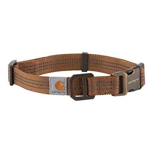 "Carhartt Tradesman Collar | Carhartt Brown | 12""-18"" | Medium"