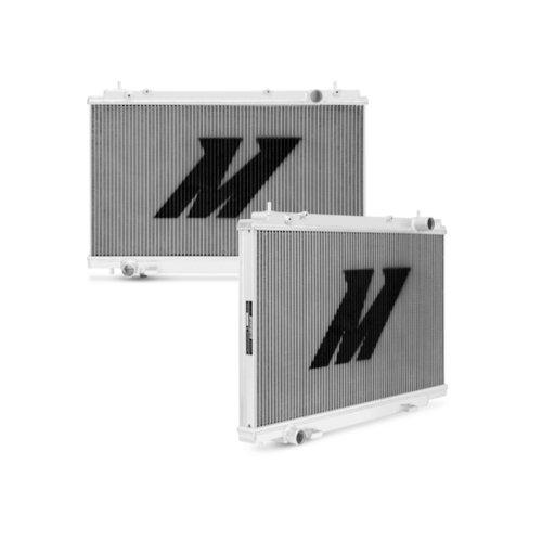 Mimoto MMRAD-350Z-07 Performance Aluminium-Kühler für 350Z