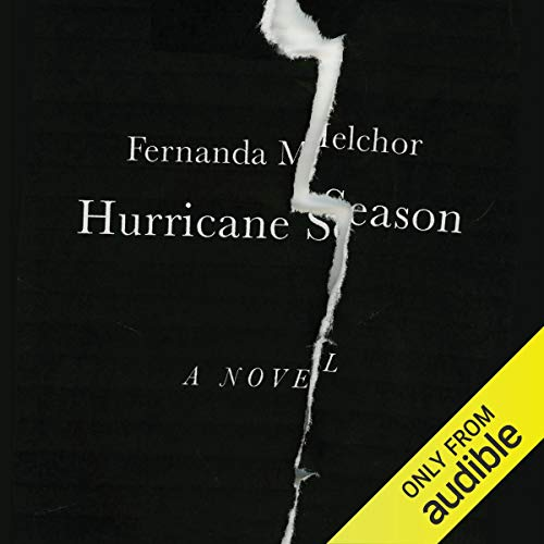 Hurricane Season Audiobook By Fernanda Melchor, Sophie Hughes - translator cover art