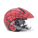 Immagine 1 zjra casco da scooter per