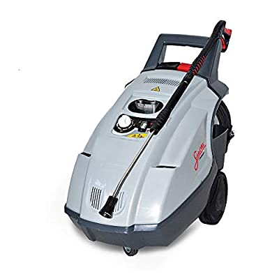 AEOLUS LPD03 professional high-pressure washer with hot water 150 bar by EOLO Elettrodomestici