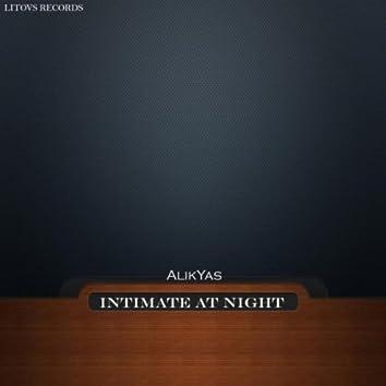 Intimate At Night