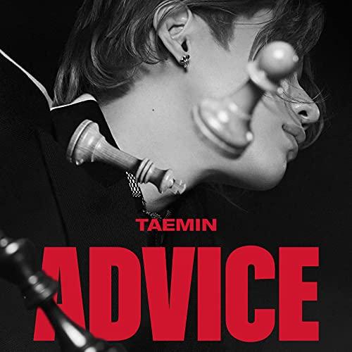 Advice - The 3rd Mini Album