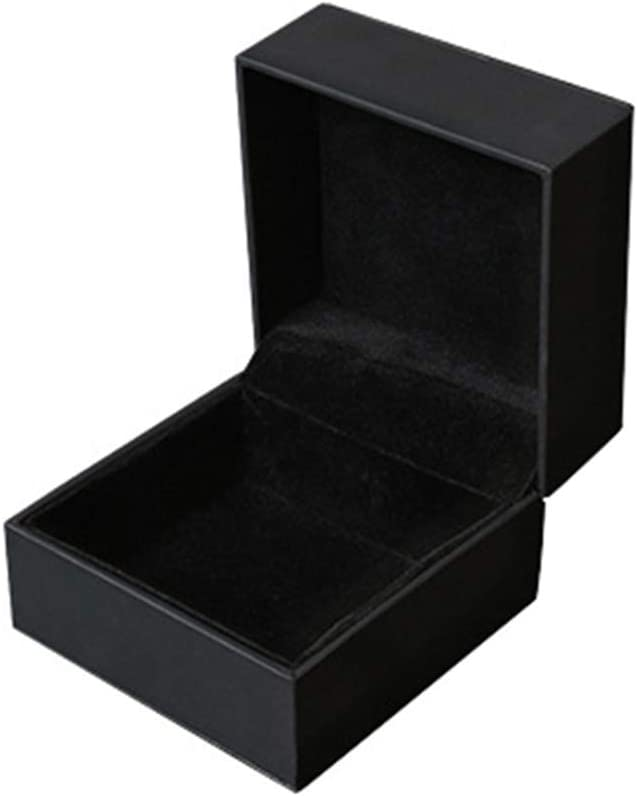 Watch Box- PU Leather Professional Box outlet Display J
