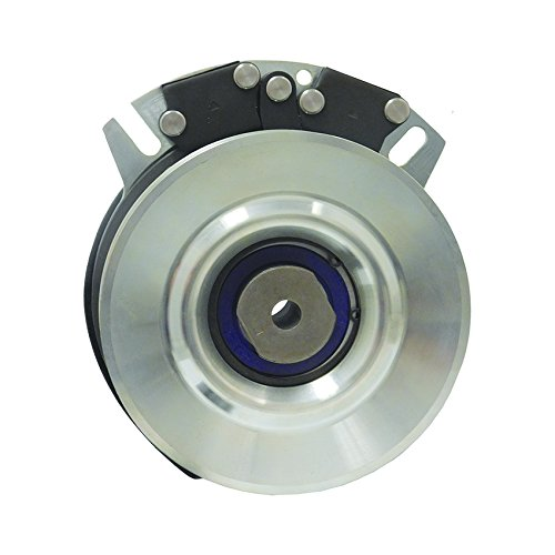 Rareelectrical New PTO Clutch Compatible With Cub Cadet Fmz 50 Rzt 50-Rzt 54 By Part Numbers 14229 521998 71704552 91704552 5219-98 717-04552 717-04552A 71704552A 917-04552 917-04552A 91704552A