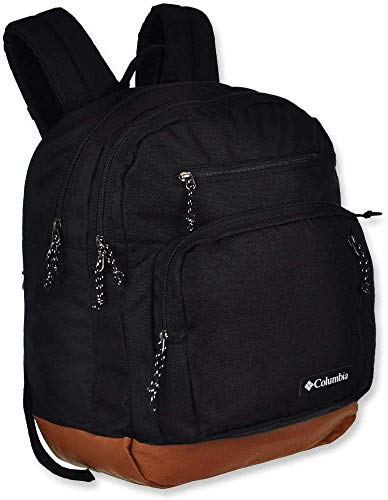 Columbia Northern Pass II Backpack Sac à Dos Homme, Noir, o/s