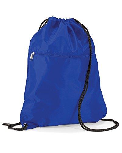 Quadra - Sac de Gym Adulte Quadra - Bleu Royal