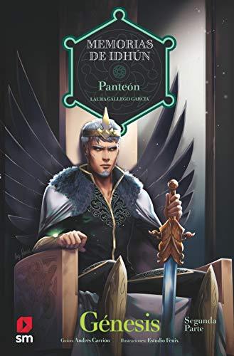 Memorias de Idhún. Panteón. Génesis (2ª Parte): 15