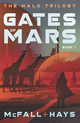 Gates of Mars (The Halo Trilogy)
