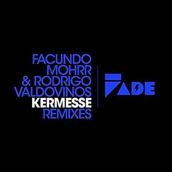 Kermesse (Remixes)