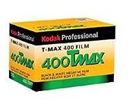 T-Max プロフェッショナル 35mm 400ASA 24-Exposure 白黒フィルム