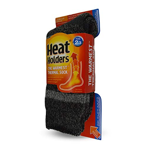 Heat Holders The Warmest Thermal Sock – Comfy Cozy Cold Weather Wool Socks