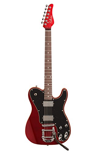 Schecter Retro Series PT Fastback II B Electric Guitar