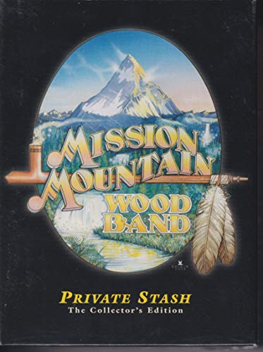 mission mountain wood band - 2