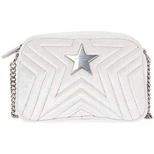 Stella McCartney mujer bolsos bandolera bianco