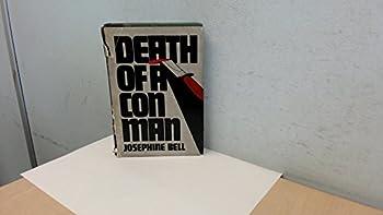 Hardcover Death of a con man (King crime) Book