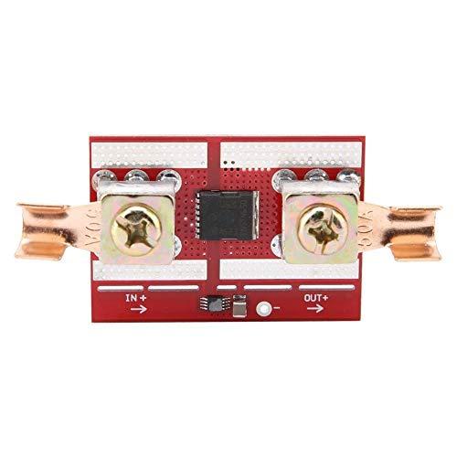 Nikou Ideale-Diode, 50A Sonnenkollektor-Batterie ideale Diode Lade Anti Reverse-Irrigation Schutz