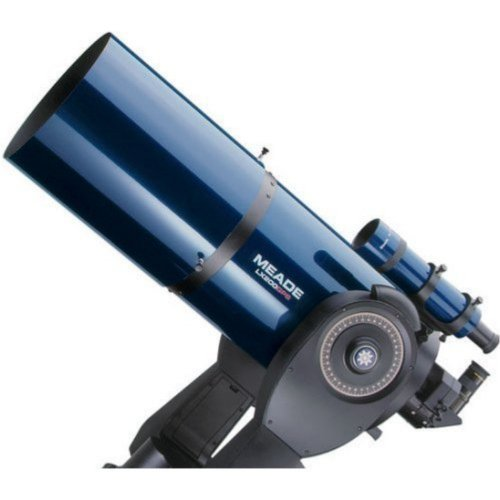 Meade #608 Dew Shield for 7-Inch LX200 and all 8-Inch LX90, LX200 models.